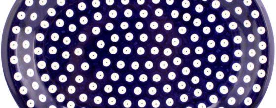 Półmisek owalny ø36